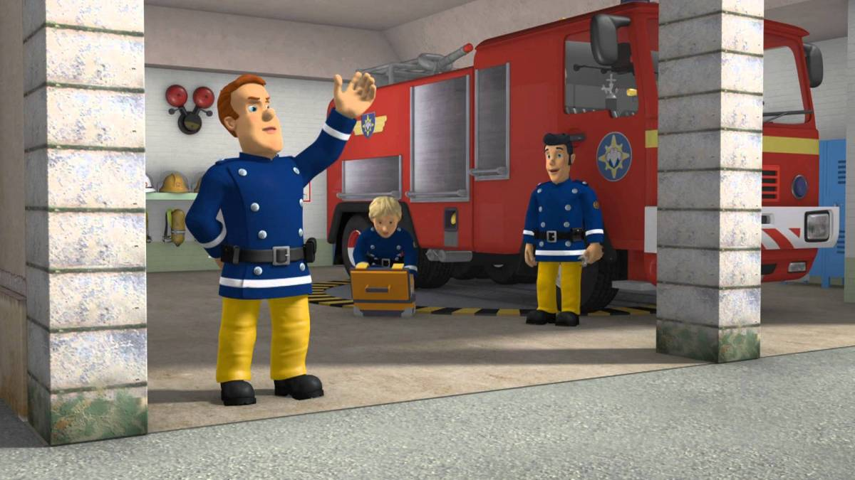Fireman Sam denies Islamophobia, claims he has 'many Muslim friends'