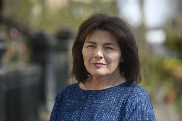 Jeane Freeman