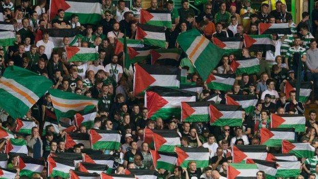 Celtic Palestine