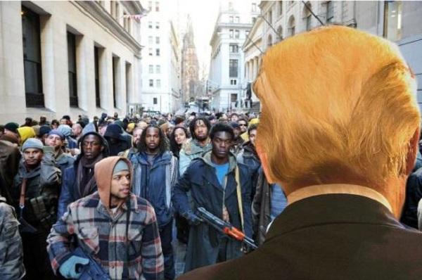 Trump Army
