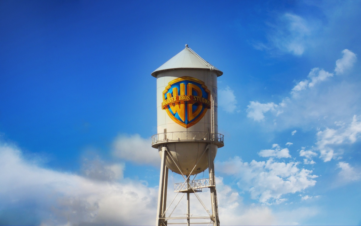 Depressed and angsty Warner Brothers removes self from search results
